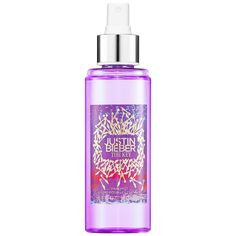 New at Sephora: JUSTIN BIEBER The Key Hair Mist #Perfume