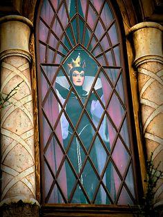 Disney - The Wicked Queen