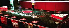 This Late-Night Adult Playground In Toronto Is Perfect For Anyone Who's Sick Of Clubbing featured image Late Nights, Poker Table, Be Perfect, Playground, Ontario, Owls, Toronto, Sick, Image