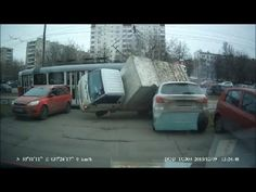 Stupid People Driving Car - Car Crash Compilation 2015 - Funny road accidents - Fails Videos