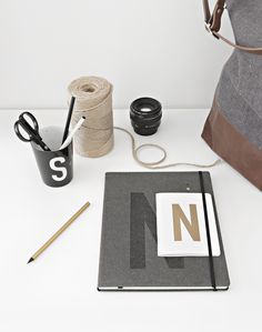 Details for the home office | Stylizimo Blog