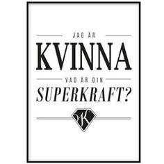 Poster: En mamma - 4walls.se - Heminredning Mamma, Buick Logo, Logos, Logo