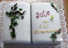 Kommunion-Torte