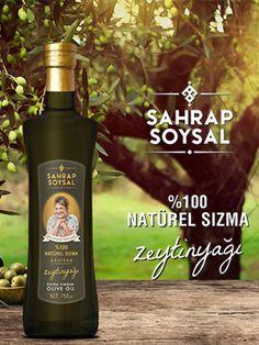 Adana'nın Tahinli Turp Salatası Tarifi - Sahrap Soysal Olives, Salsa, Drinks, Bottle, Caramel, Drinking, Beverages, Flask, Drink