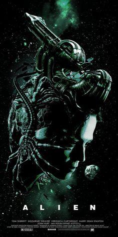 Alien - Laz Marquez ----