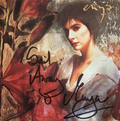 That was yesterday: Enya, A Day Without Rain, full album