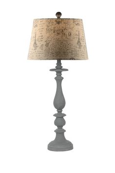 Bristol Table Lamp.