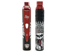 The Chief Herbal Vaporizer Non-Combustion Vape Pen by Chuck Billy of Testament and Lord Vaper Pens