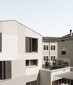 Gallery of Z. House in Mantova / Vittorio Longheu - 12