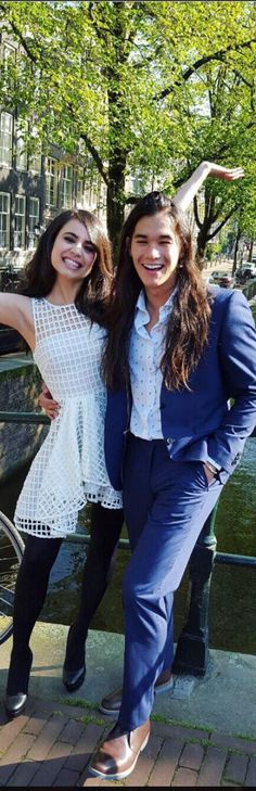 Booboo Stewart and Sofia Carson #my babies # my little cinnamon roll babies! #There are too cute!!