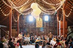 i want to get married in a barn so badly