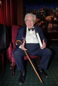 Peter Ustinov - March 28, 2004 - Obituary - Tributes.com