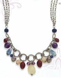 Premier Designs - Venice (16-inch Necklace - $46)