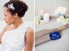 55 Ways to Get a Little Nautical on Your Wedding Day | Brit + Co