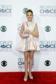 'Dance Moms' Star Maddie Ziegler Joins #CreativityIs Campaign; Shares Photos On Instagram