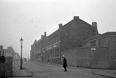 24 wonderful pictures of Longton from renowned photographer Bert Bentley - Stoke-on-Trent Live Midland Bank, Local History, Family History, Unseen Images, Royal Stafford, Old Factory, Local Photographers, Wonderful Picture, Stoke On Trent