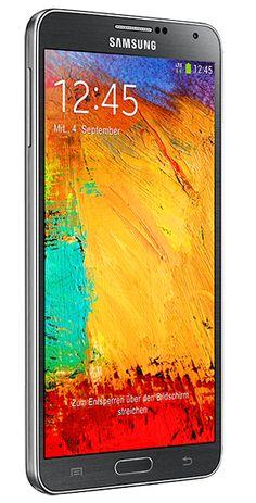 Das Samsung Note 3 hätte ich gerne. Es ist qualitativ hochwertig und durch den großen Bildschirm hat man unterwegs viel mehr Möglichkeiten.