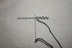 Ac&Arta: Tehnici de brodat. Puncte de cusatura. Partea 1. Romani, Embroidery, Sewing, Stitches, Crafts, Pop, Blouse, Needlepoint, Dressmaking