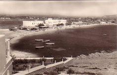 Ibiza Talamanca