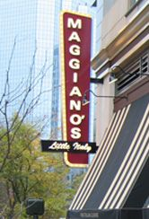 Maggiano's Little Italy - Bellevue, WA