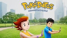 Pókemon Go te ayuda a encontrar pareja  #amoryrelaciones #aplicacion #aplicaciones #app #apps #PokeDates #PokémonGo #pokémones #ProjectFixup #relaciones #tecnología http://us.emedemujer.com/lifestyle/tech/pokemon-go-te-ayuda-a-encontrar-pareja/