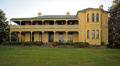 Orton Park, Bathurst, New South Wales, Australia