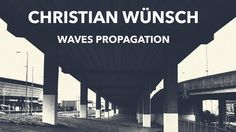 Christian Wünsch - Angular Displacement Propagation, Electronic Music, Techno, Waves, Christian, Crystals, Dark, Christians, Crystals Minerals