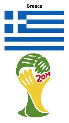 FIFA World Cup 2014 – Greece | Download iphone 5 Wallpapers, Wallpaper iphone 5