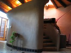 earthship photo