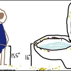 We Just Need Teen Toilet Training -