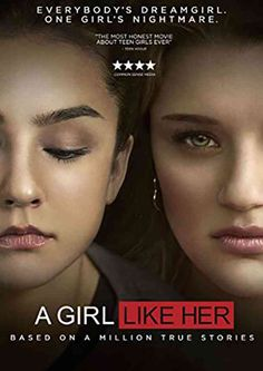 "A Girl Like Her   ""If you need a good cry and enjoyed 13 Reasons Why, this is for you.""-- Micki S."