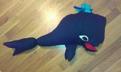 P-j whale