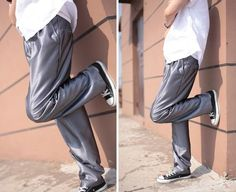 Popping Dancer Pants