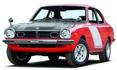 1973 Mitsubishi Lancer GSR | Hemmings Motor News