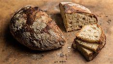Porridge Bread