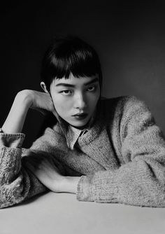 Fei Fei Sun (Women management)