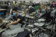 Levi's moratorium on investment in China lasted only a few years – and critics say the U.S. jeans company's labor rights record in China since then has been mixed.
