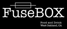 FuseBox West Oakland: Food and Drink. 2311A magnolia st. oakland. 510.444.3100