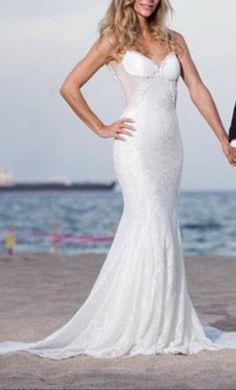 Galia Lahav Norma 2: buy this dress for a fraction of the salon price on PreOwnedWeddingDresses.com
