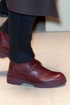 Platform Derby Shoes Spring/summerJil Sander ewpbq6hf
