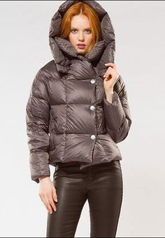 Puffer jacket IGLOO look 049    Cop-Copine    San Francisco-Chicago    This IGLOO jacket will be on Sale this Friday!! Don't miss it!!  Where? Cop-Copine boutiques @ San Francisco(Union Square) & Chicago( Magnificent Mile)