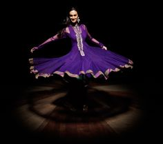 Indian Weddings Fashions. Luxemi.com Repinned by IndianWeddingsMag.com Luxemi pretty violet anarkali