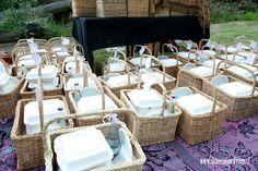 Outdoor Picnic Garden Wedding Franschhoek {Real Bride} | Confetti Daydreams ♥  ♥  ♥ LIKE US ON FB: www.facebook.com/confettidaydreams  ♥  ♥  ♥