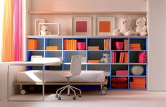 Images of Children Bedroom Storage Ideas