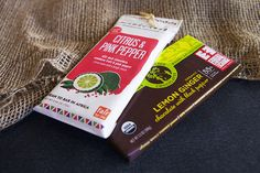 See who won our #fairtrade #chocolate taste test!