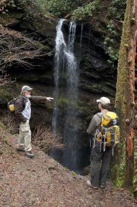 Smokies Blog: Quest to hike all the trails in the Great Smoky Mountains National Park