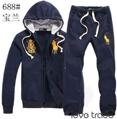 Ralph Lauren Men Tracksuits LTRLSUITM012   41.00  Polo Jogging Suits, Polo  Ralph Lauren, fc874126cc53