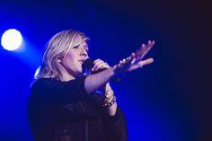 Ellie Goulding i TAP1 | Koncertfotografen