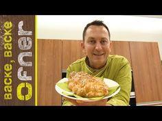 Yogurt, Tacos, Stollen, Mexican, Ethnic Recipes, Food, Youtube, Sheet Cakes, Food Food