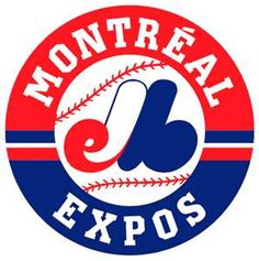 The Montreal Expos were a Major League Baseball team located in Montreal, Quebec, Canada, from 1969 through Quebec Montreal, Montreal Ville, Expos Montreal, Montreal Canadiens, Expos Baseball, Baseball Cards, Washington Nationals Logo, Bad Logos, Otter